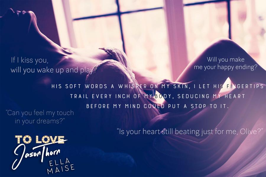 """Képtalálat a következőre: """"Ella Maise: To Love Jason Thorn"""""""